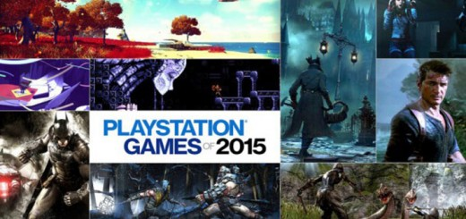 jeux playstation 2015 sony games 2015 exclusivité