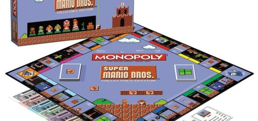 versions monopoly