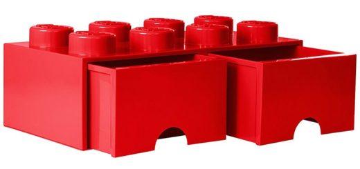 tiroirs lego