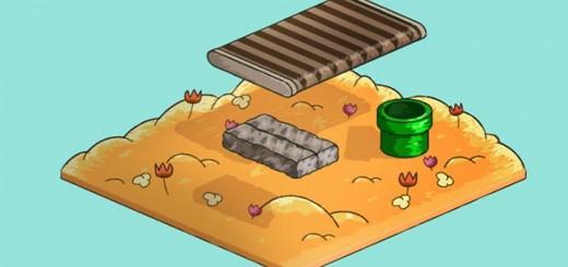 Aymeric Bernard jeux vidéos 3D décors (4)