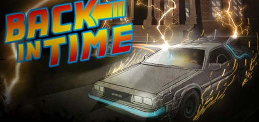 documentaire Retour vers le Futur back in time