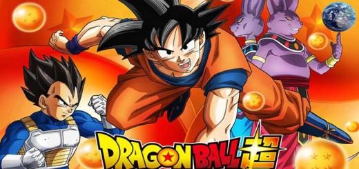 générique Dragon Ball Super animé DBZ