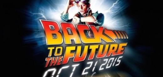 Marathon Retour vers le Future