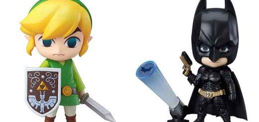 Figurines Nendoroid