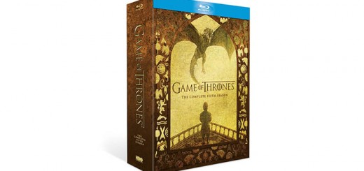 Game of Thrones Saison 5 en Blu-ray (4)