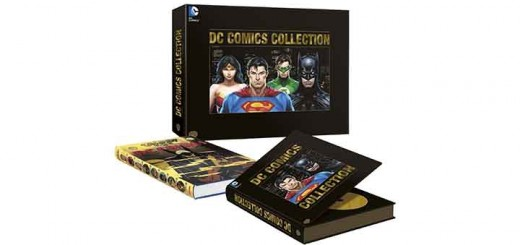 L'âge d'or DC coffret films