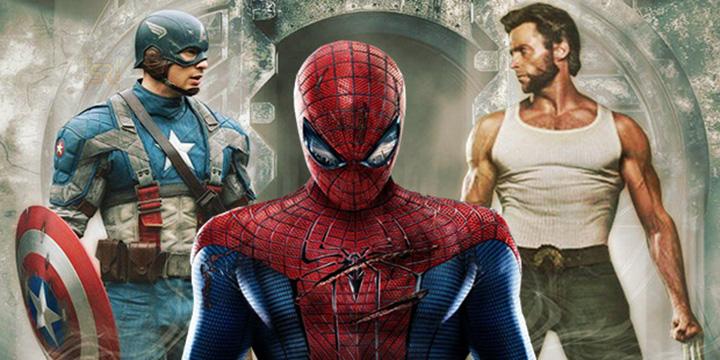 spider-man marvel sony crossover captain america civil war