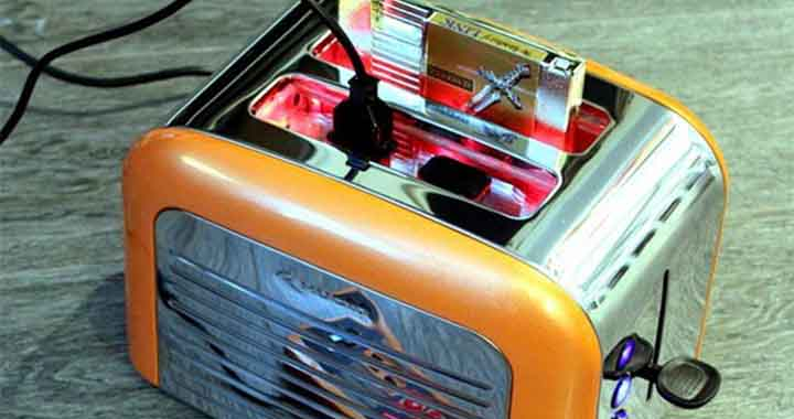 Modding toaster nintendo nes jarno (2)