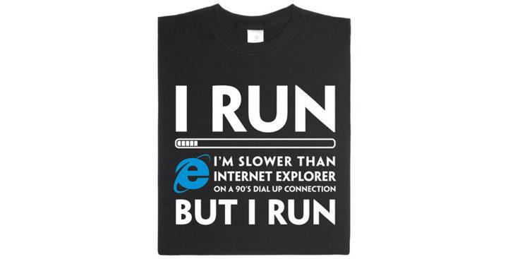 t-shirt internet explorer getdigital