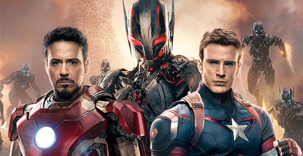 avengers film online