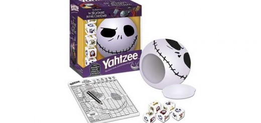 Yahtzee cinema