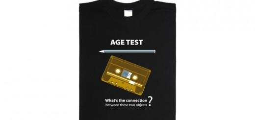 t-shirt k7 audio cryoan age test