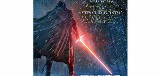 artbook Star Wars