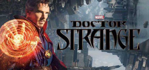 avis doctor strange