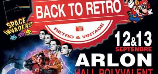 back to retro arlon 2015 vintage