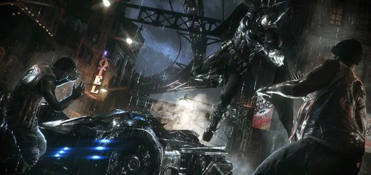 batman arkham knight ps3 ps4 xbox jeu trailer
