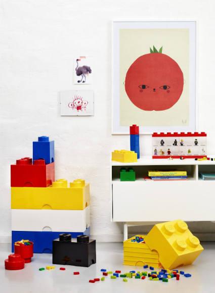 des boites de rangement lego taille xxl geekoupasgeek. Black Bedroom Furniture Sets. Home Design Ideas