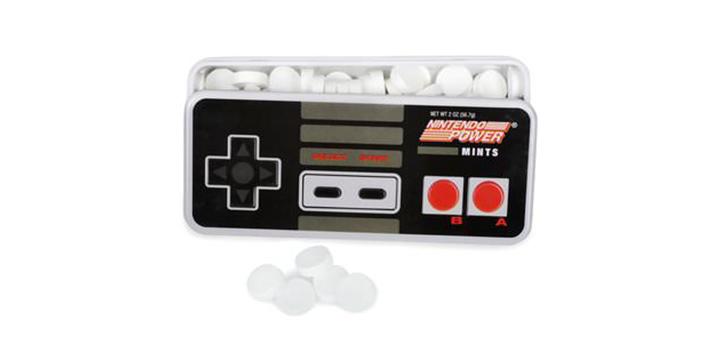 bonbons manette Nintendo NES