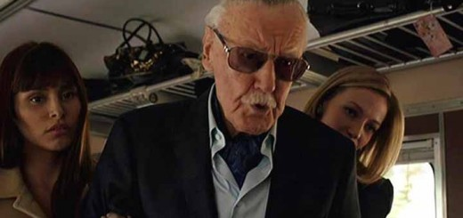 cameo stan lee