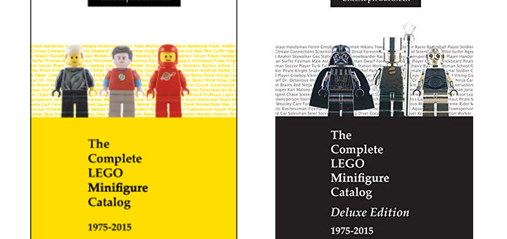 catalogue figurines lego