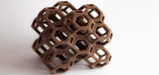 cocojet 3d imprimante 3d chocolat