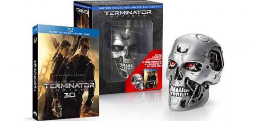 coffret collector terminator