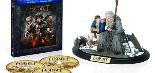 collector hobbit la bataille des cinq armées