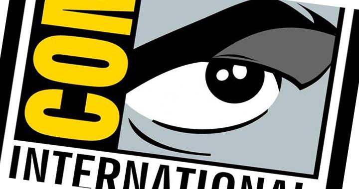 series comic con 2015 trailer résumé