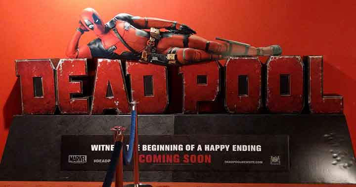 critique deadpool cinema steelbook jeu video