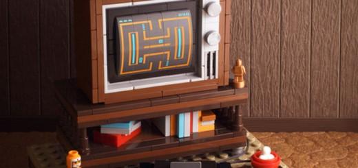 consoles lego retro atari nes nintendo