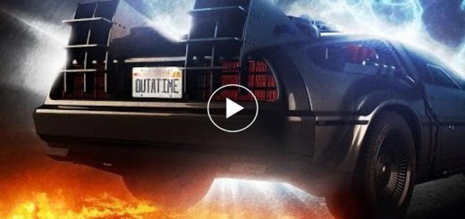 fast and furious delorean x-back-future-trailer-has-vin-diesel-build-time-machine-out-delorean