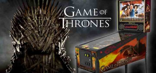 flipper Game of Thrones