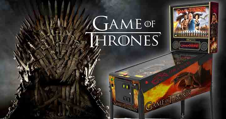 flipper Game of Thrones