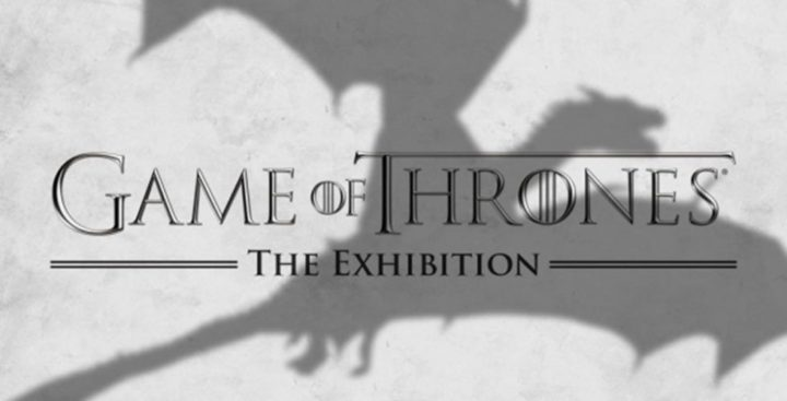 game of thrones expo paris