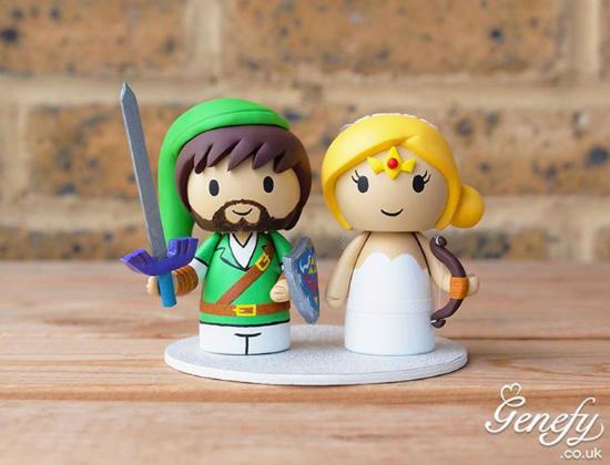 gateau-mariage-geek-batman-cake-topper-i