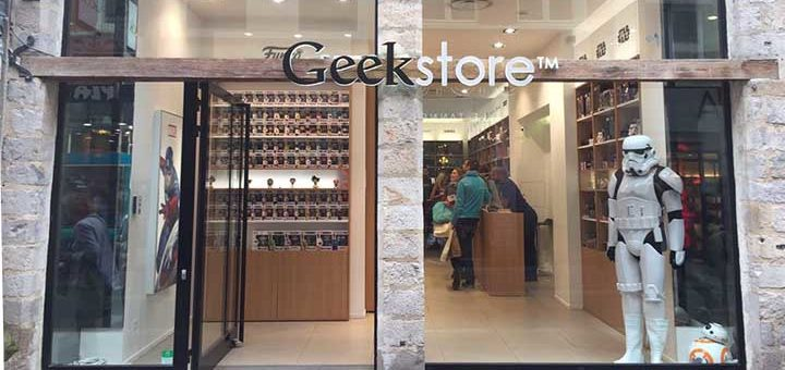 geekstore lille