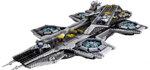 helicarrier lego technik shield marvel captian america nick fury (3)