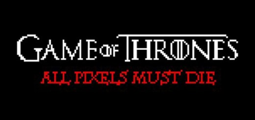 game of thrones pixel art