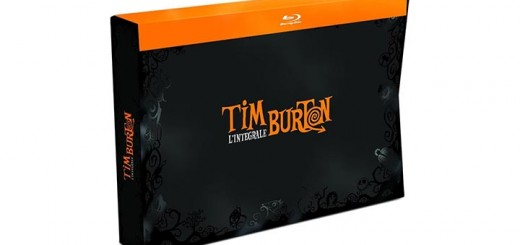 integral tim burton