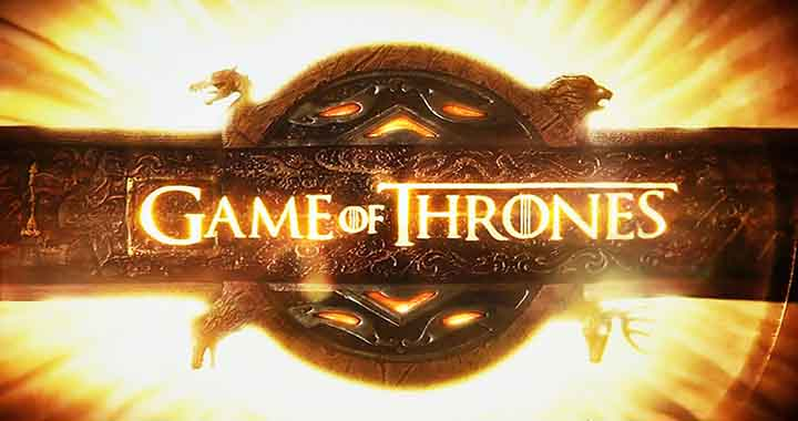 intro Game of Thrones en 360