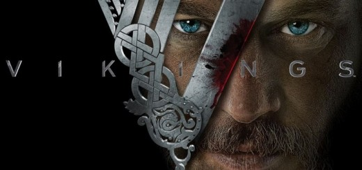 série critique Vikings
