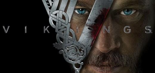 série critique Vikings