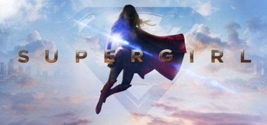 série supergirl trailer dc superman kate denvers kal-el