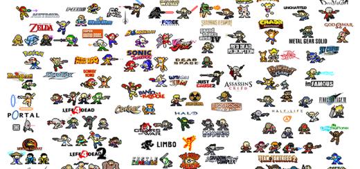 réalité jeux videos personnages skyrim
