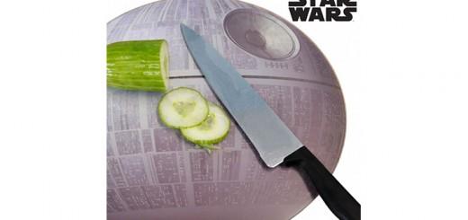planche Star Wars découper