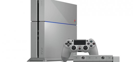 playstation 4 edition anniversaire (3)