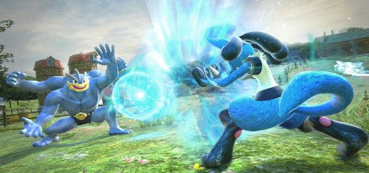 pokkén tournament pokemon tekken bandai arcade