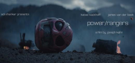court-métrage Power Rangers film fan adulte
