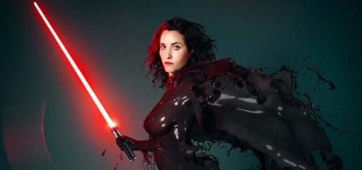 star wars sexy