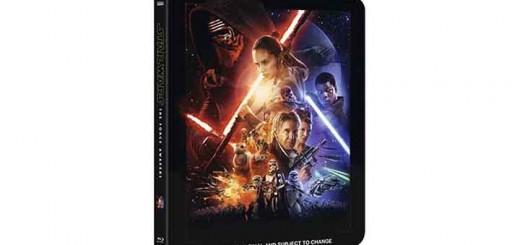 steelbook star wars 7